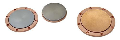 焊合的濺鍍靶材